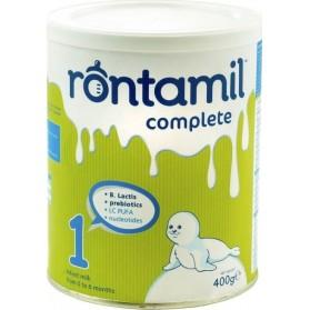 RONTAMIL No1 Βρεφικό Γάλα 400gr
