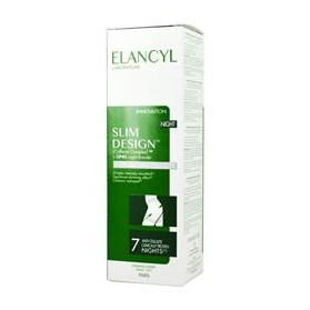 ELANCYL SLIM DESIGN NIGHT 200ML