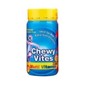 Chewy vites plus multivitamin kids