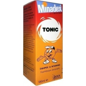 MINADEX TONIC 100ml
