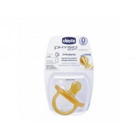 Chicco Physio Soft 0m+ ΠΙΠΙΛΑ Latex