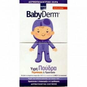 Babyderm liquid powder