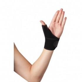 Πηχεοκάρπιο Neoprene ONE SIZE Με στήριξη στον Αντίχειρα (SPICA)