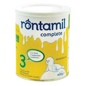 Rontis Rontamil Γάλα 3 400gr