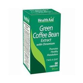 Green Coffee Bean 60 κάψουλες
