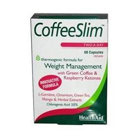 HEALTH AID COFFEE SLIM