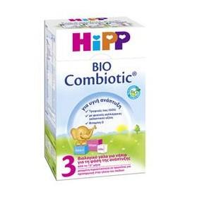 HIPP BIO 3 600GR