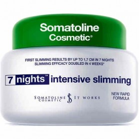 SOMATOLINE 7 NIGHTS 400ML