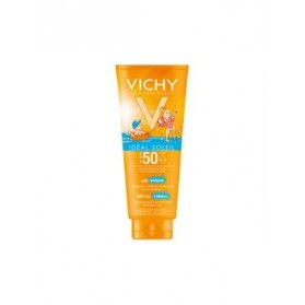 VICHY IDEAL SOLEIL SPF50 LOTION KIDS 300ML