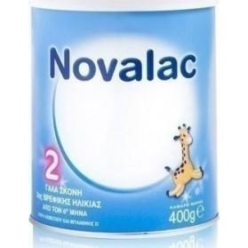 NOVALAC 2 400gr
