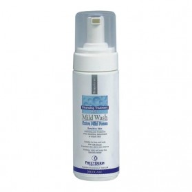 FREZYDERM EXTRA MILD WASH FOAM 150ml