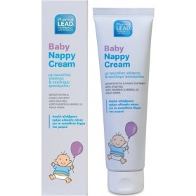 Pharmalead Baby Nappy Cream 150 ml