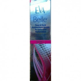 EVA BELLE FACE & NECK ANTIOXIDANT SERUM