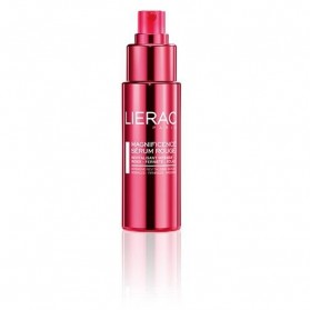 LIERAC MAGNIFICENCE SERUM ROUGE