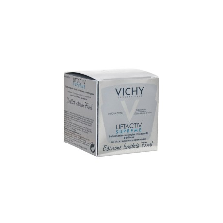 eaefaa79b86 VICHY LIFTACTIV SUPREME FOR DRY / VERY DRY 50ml ...