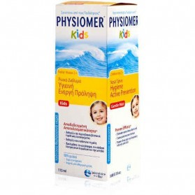 PHYSIOMER KID'S 115ml