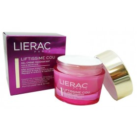 LIERAC LIFTISSIME COU GEL CREME 50ml