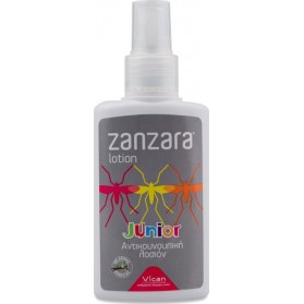 ZANZARA JUNIOR LOTION 100ml