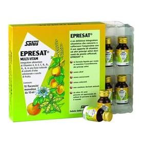POWER HEALTH EPRESAT MULTIVITAMIN 10x10ml