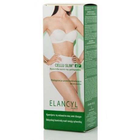 ELANCYL CELLUSLIM 45+