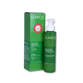 ELANCYL CELLU SLIM VENTRE PLAT 2X75ML