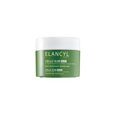 ELANCYL CELLU SLIM ΝΙGHT 250ml