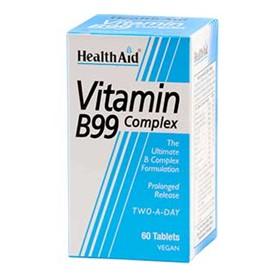 HEALTH AID B99 COMPLEX