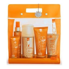 LUXURIOUS SUNCARE HIGH PROTECTION PACK