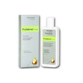 FOLTENE SEBUM REGULATING SHAMPOO