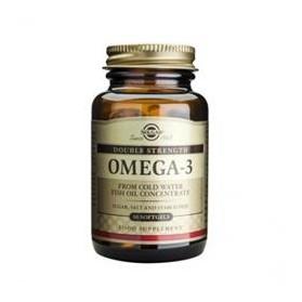 SOLGAR OMEGA 3 30 soft gels