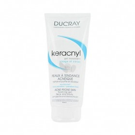 DUCRAY KERACNYL GEL 200ML