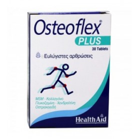 Health Aid Osteoflex Plus 30 tabs
