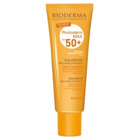 BIODERMA AQUAFLUIDE SPF50 -STICKER