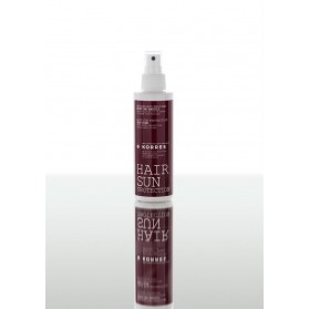 KORRES RED GRAPE ΑΝΤΙΗΛΙΑΚΟ ΜΑΛΛΙΩΝ HAIR SUN PROTECTION