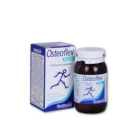HEALTH AID OSTEOFLEX PLUS 60 TABLETS