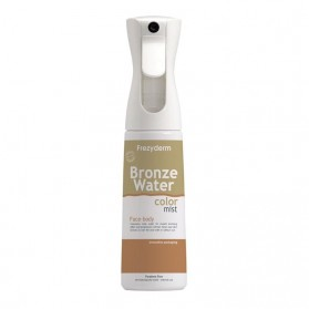 FREZYDERM BRONZE WATER COLOR 300ml