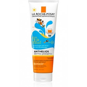LA ROCHE POSAY ANTHELIOS DERMO-PEDIATRICS WET SKIN GEL LOTION 250ml