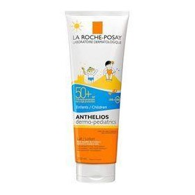 LA ROCHE POSAY ANTHELIOS ANTHELIOS CHILDREN LAIT DERMO-PEDIATRICS SPF50+ 250ml