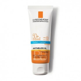 LA ROCHE POSAY ANTHELIOS XL CONFORT TINTED BB CREAM SPF50+ 50M