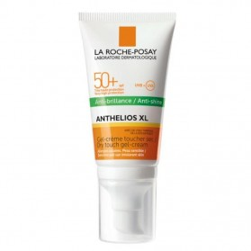 LA ROCHE POSAY ANTHELIOS XL ANTI-SHINE DRY TOUCH SPF50 GEL-CREAM 50ML