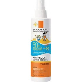 LA ROCHE POSAY ANTHELIOS CHILDREN SPRAY 50+ 200ML