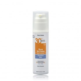 FREZYDERM SUN SCREEN SENSITIVE SKIN