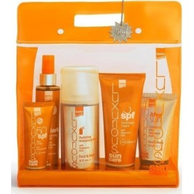 LUXURIOUS SUNCARE MEDIUM PROTECTION PACK