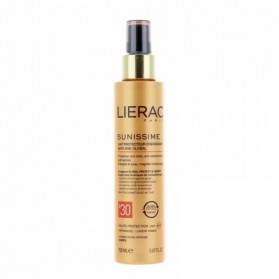 LIERAC SUNISSIME LAIT PROTECT CORPS SPF30