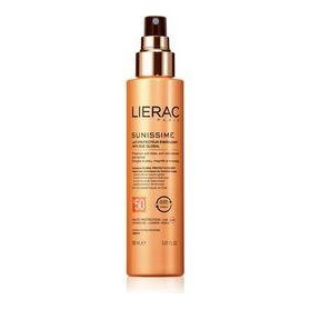 LIERAC SUNISSIME LAIT PROTECT CORPS SPF50