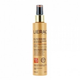 LIERAC SUNISSIME LAIT PROTECT CORPS SPF15