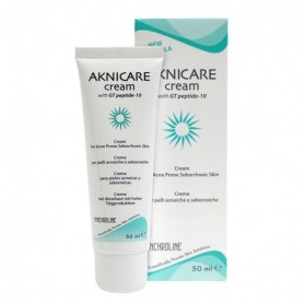 SYNCHROLINE AKNICARE CREAM 50ML