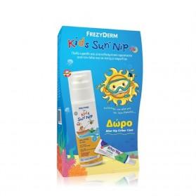 FREZYDERM KIDS SUN NIP & AFTER NIP
