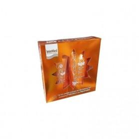 LUXURIOUS PACK SUNSCREEEN FACE CREAM SPF50 75ml & SUNSCREEN BODY CREAM SPF15 200ml