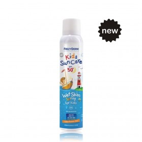 FREZYDERM KIDS SUN CARE SPF50 WET SKIN